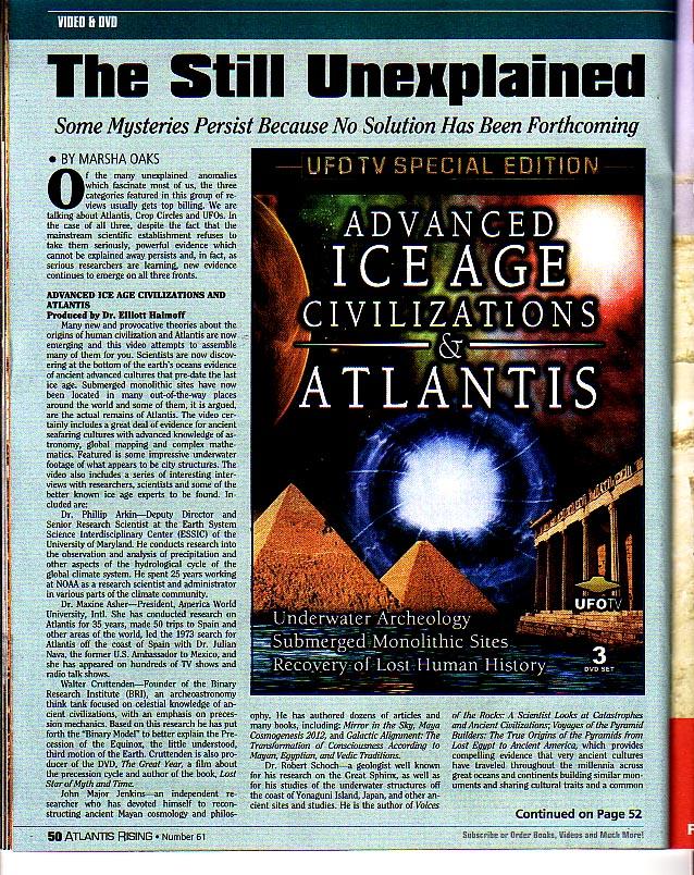 Atlantis Rising - IAC - Page 2