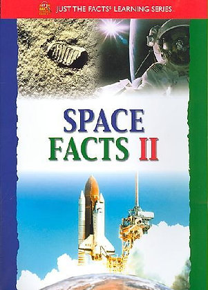 Space Facts #2
