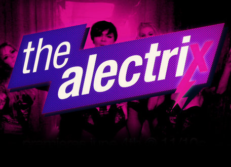 THE ALECTRIX