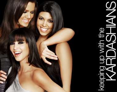Keeping Up with Those Kardashians