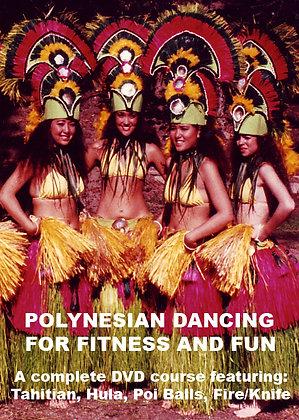 THE DANCES OF POLYNESIA: TAHITIAN