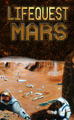 LIFEQUEST MARS