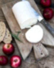 geitenkaas gerijpt bûche rauwmelk camembert crottin