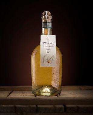 prosecco biologische wijne