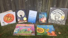 Mindfulness + Learning, Loving Literature!
