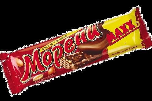 ВАФЛА МОРЕНИ MAXX
