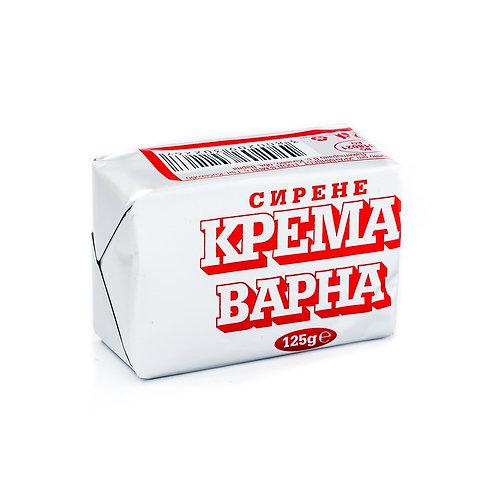 Крема Сирене Варна 125ГР.