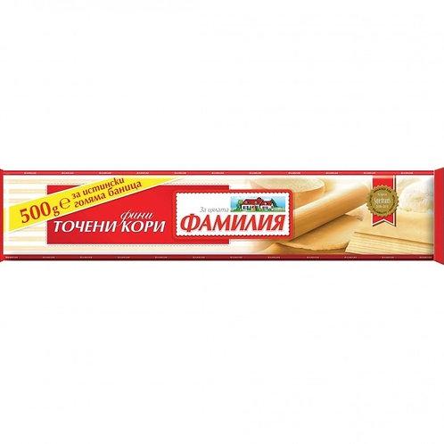 КОРИ ФАМИЛИЯ 500ГР.