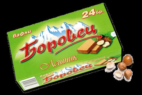 БОРОВЕЦ КУТИЯ 550 ГР. ЛЕШНИК