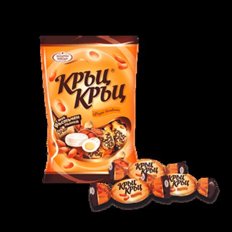 ФУРЕ КРЪЦ-КРЪЦ ГО