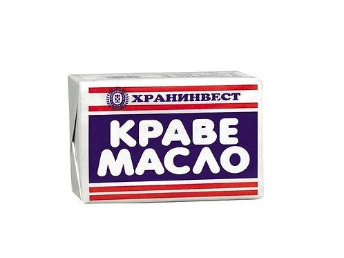 КРАВЕ МАСЛО 0.125 ХРАНИНВЕСТ
