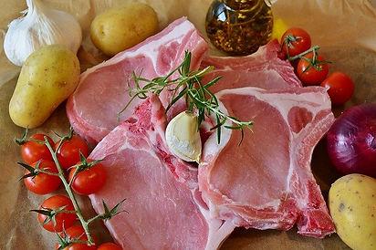 Свинско BG Market London