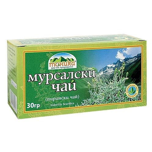 МУРСАЛСКИ ЧАЙ 30ГР. ТОНИКА