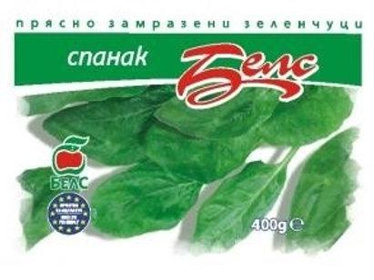 СПАНАК 400 ГР БЕЛС