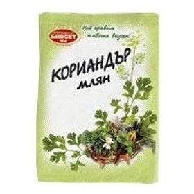 КОРИАНДЪР БИОСЕТ 10ГР