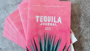 【実績】Tequila Journal 2021冊子
