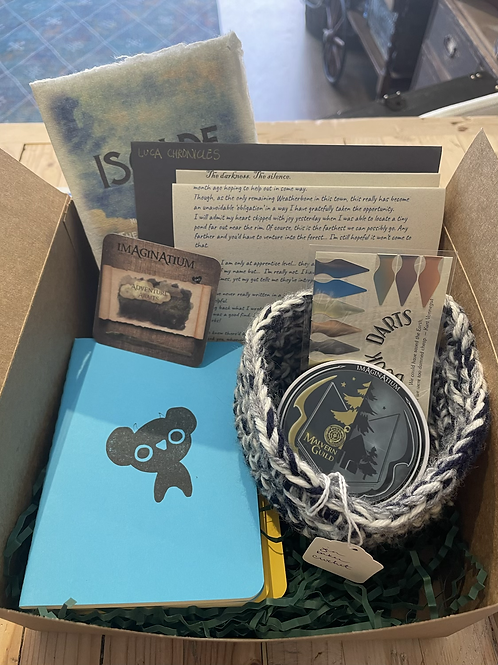 Young Reader's Gift Box Bundle