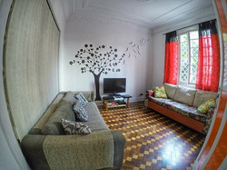 hostel sao paulo