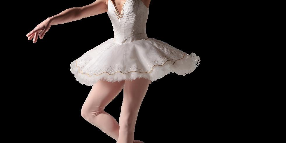Ballet/Contemporary Intensive ($225)