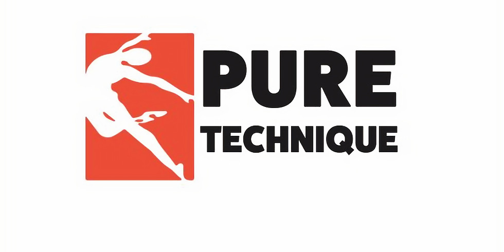 Pure Technique ($300)