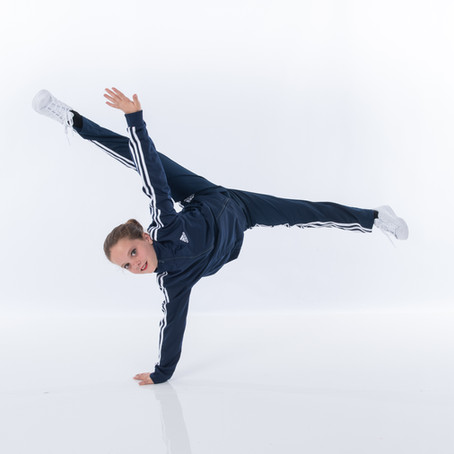 The Benefits of Dance for Gymnasts