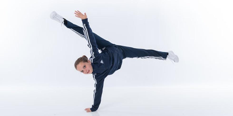 Acrobatics, Tricks and Flexibility ($195)
