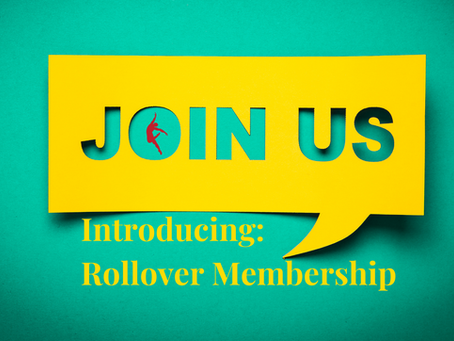 Say hello to a membership and goodbye to a registration fee!