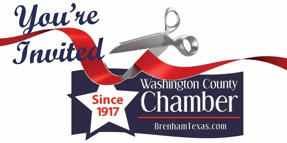 Renae's Makeup Artistry - Chamber of Commerce Ribbon Cutting