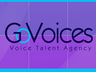 We'd like you to join the Go Voices family!