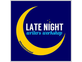 Late Night Writers Workshop Finalist!!!