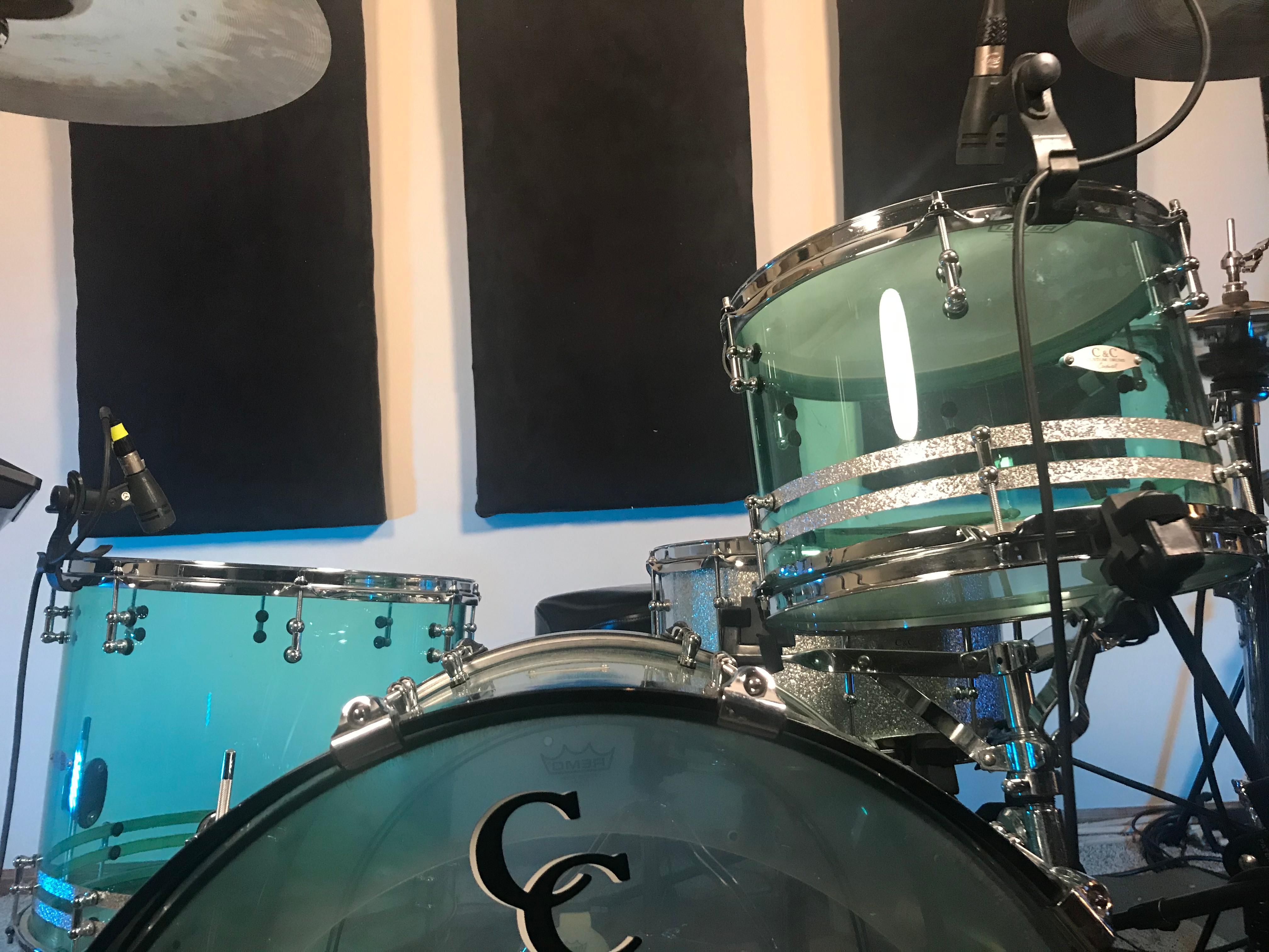 Individual Online Drum Lesson