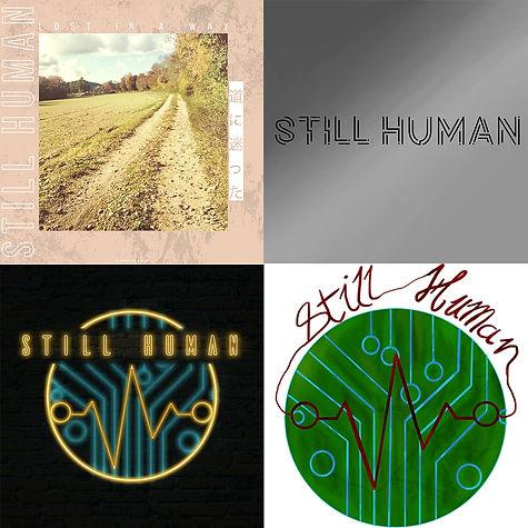 Still Human singles.jpg