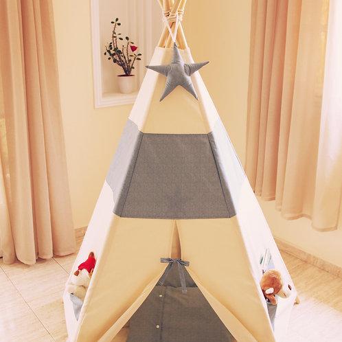 Tipi chambre enfant