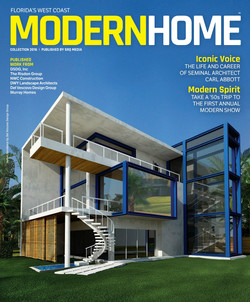 Nalluri Modern Home Cover