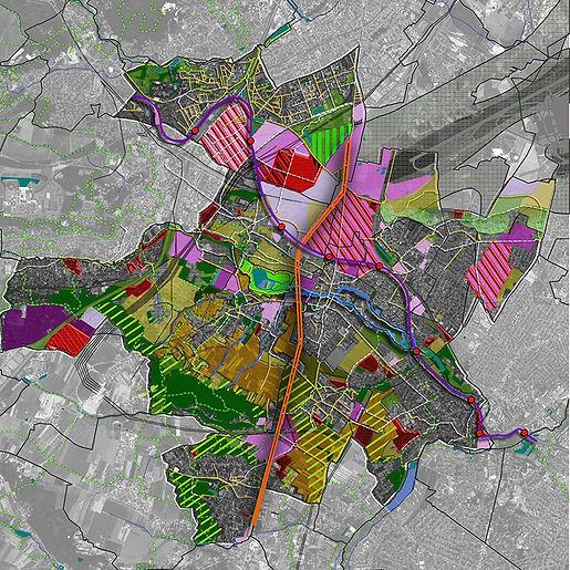 CAEE Urbanisme, , Auteur Aurelien Huguet