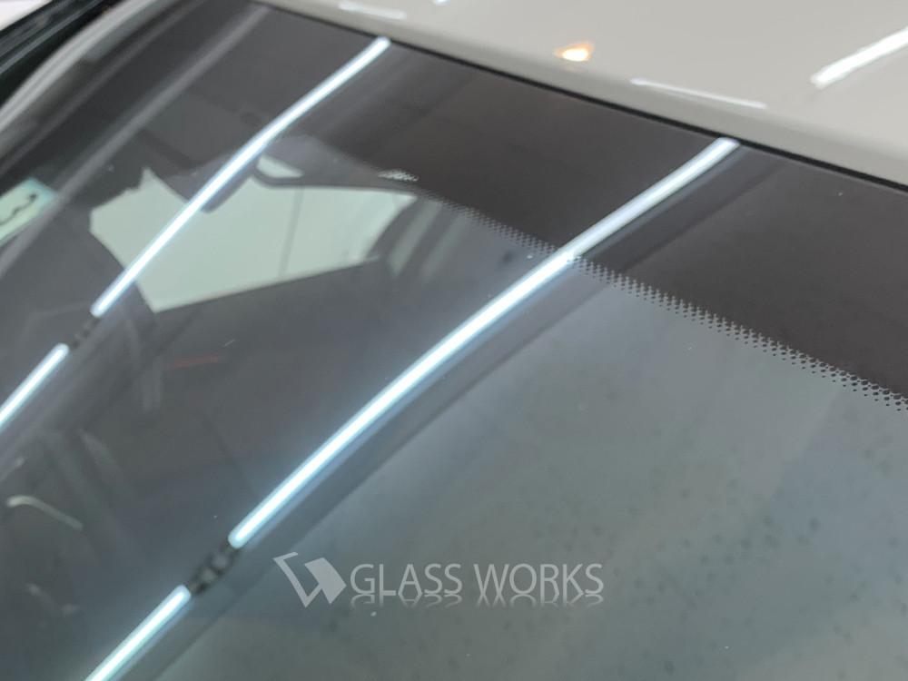 【飛び石被害】ビーウイングブレイクのフロントガラス修理4