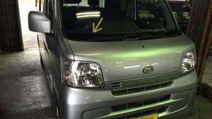 ハイゼットカーゴ(S331V)グッドプライス品にて交換。