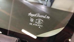 断熱フロントガラス、エンジェルガード99《日本板硝子社製》