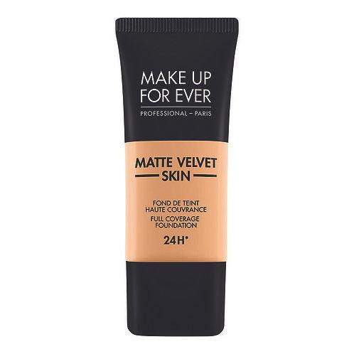 Matte Velvet Skin Fluide