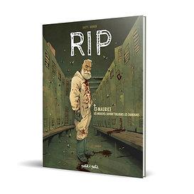 RIP - Tome 2