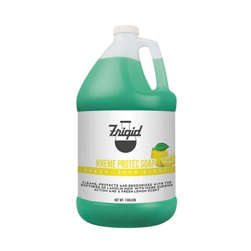 KREME PROTECT SOAP LEMON
