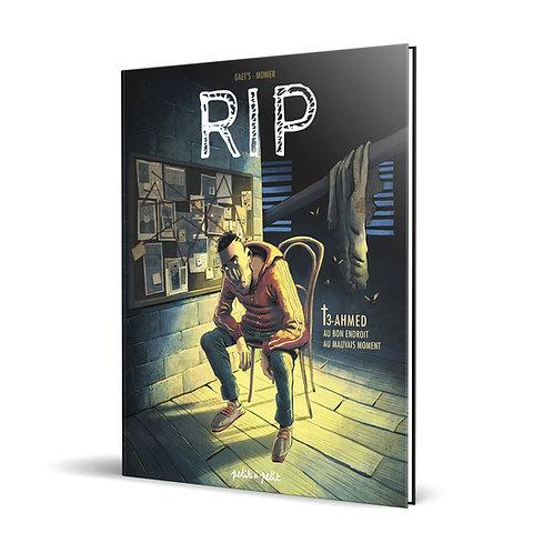 RIP- Tome 3
