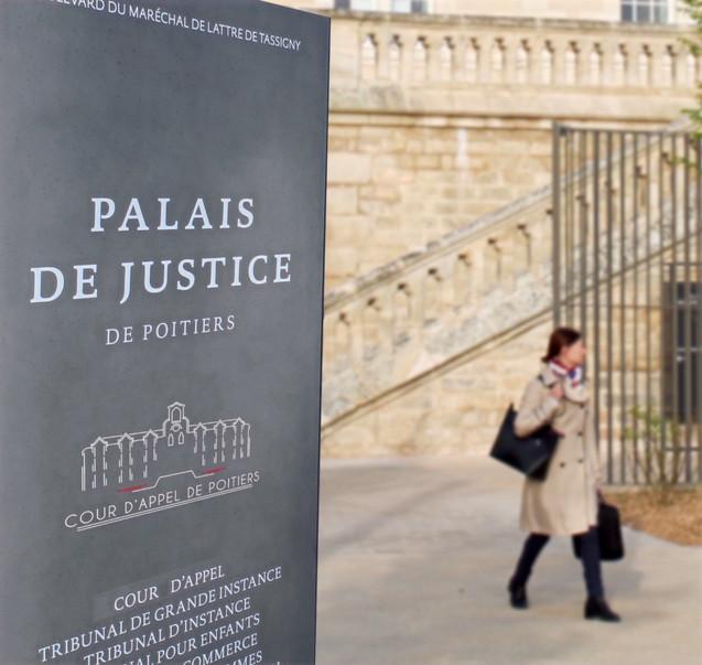 Cour d'Appel de Poitiers