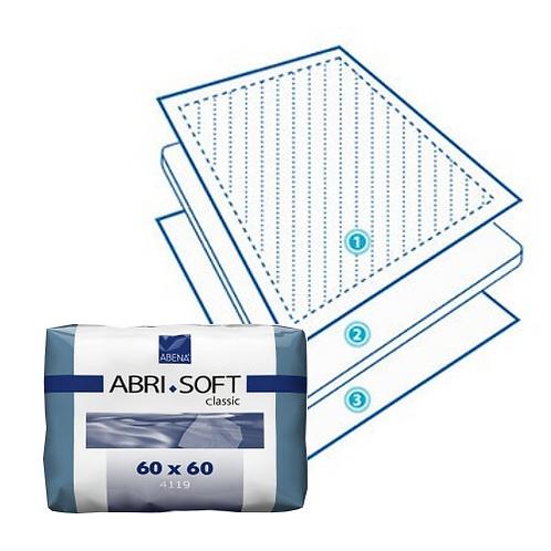 Alèse ABENA Abri Soft Ultra Light
