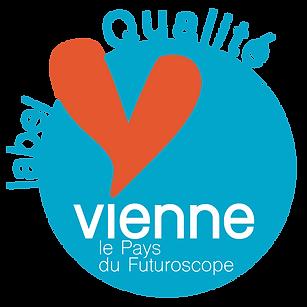 Label qualité Vienne Tourisme en Nouvelle-Aquitaine