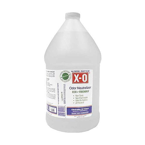 X-O ODOR NEUTRALIZER ALL NATURAL