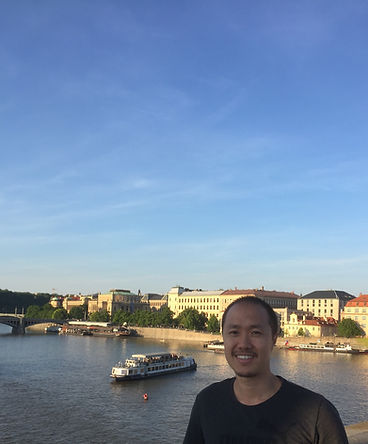 Traveling with Dr. Christopher Loo, MD-PhD