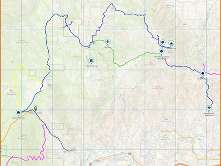 June Cruisers & Coffee and a trip to Peavine Peak