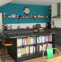 Elm Grove kitchen