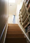 woolgatherers-stairsjpg